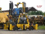 Nordco Rail Lifter